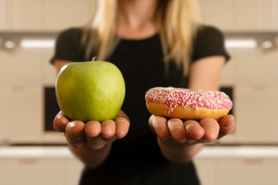 Habituation vs Intuitive Eating: How to Start Intuitive Eating